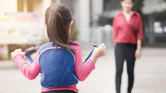 Selektif Memilih Sekolah untuk Anak