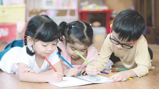 Tips Memilih Tempat Pra-Sekolah (Pre-School) untuk si Kecil