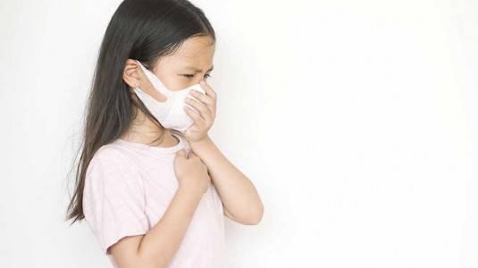 Gejala TBC pada Anak Secara Umum yang Harus Diketahui!