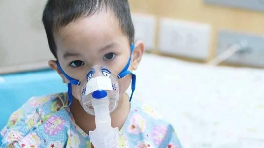 3 Obat Asma Anak Akut dan Kronis