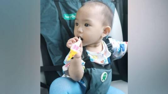 BabyGo Inc Portable Seat