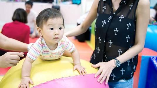 Tips Memilih Baby Class