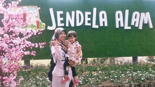 Mengenalkan Alam pada Anak dengan Berwisata Di Jendela Alam Bandung