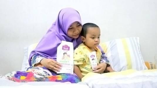 Review Sleek Baby Laundry Detergent dan Sleek Baby Diaper Cream