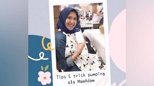 Tips & Trick Pumping ala MamAdam