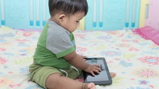 Batasan Screen Time untuk Anak