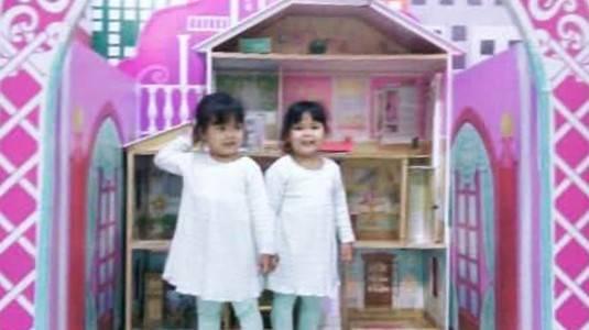 Adab Bermain Di Playground