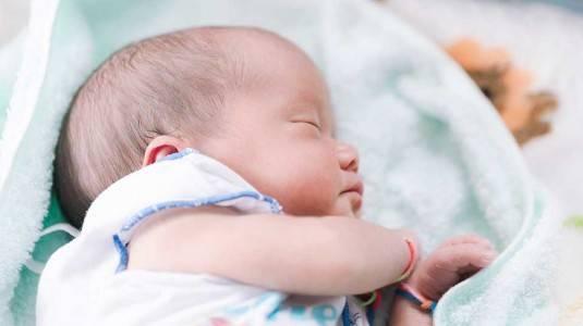 Bagaimana Membiasakan Jadwal Tidur pada Bayi?