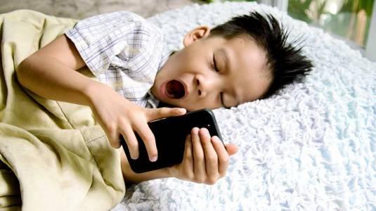 Dampak Gadget Terhadap Perilaku Anak