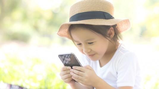 Melindungi Anak dari Screen Time