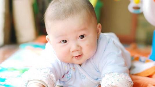 Ide Bermain Bayi 3 Bulan