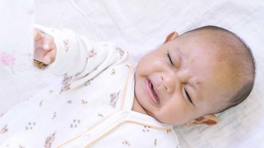 Penyebab Bayi Tidak Tidur Nyenyak di Malam Hari dan Cara Mengatasinya