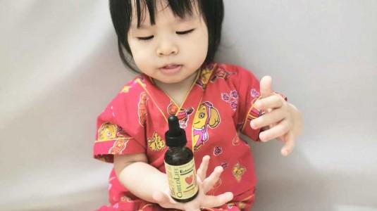 Mencegah Bapil Anak Dengan Childlife Echineacea