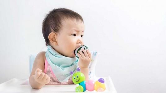 3 Pertanyaan Populer tentang Indra Pengecapan Bayi