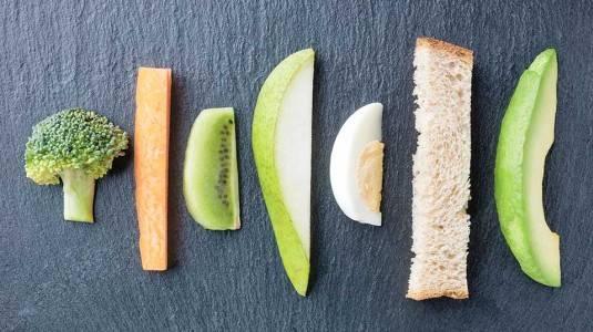 10 Finger Foods Kesukaan Si Kecil