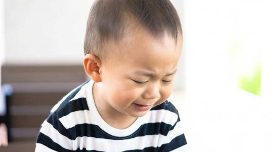 Sharing Penerapan Time Out pada Anak Usia Di Bawah 2 Tahun