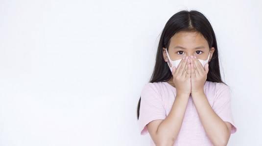 Tips Mengenal dan Menangani Alergi