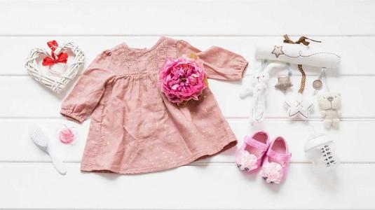 Belanja Keperluan Bayi secara Online atau Offline ya Baiknya?
