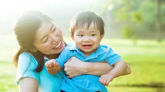 Tips Sukses Menyapih dengan Cinta ala Mommy Arkananta