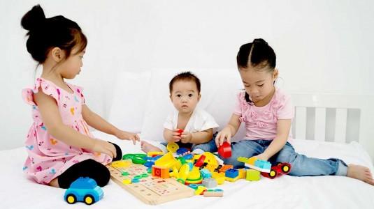 Ubah Sindrom Anak Tengah Jadi Positif, Pelajari 4 Ciri Positif Anak Tengah Sebagai Berikut