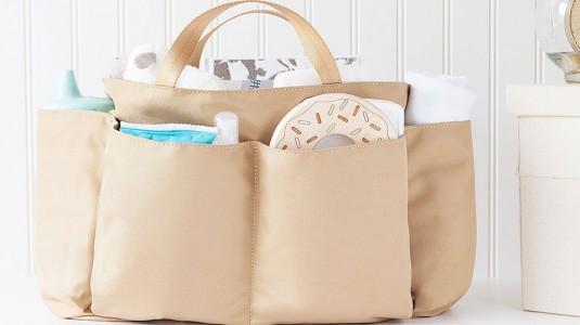 Caraku Memilih Diaper Bag yang Tepat
