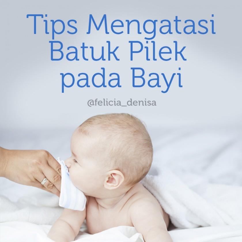 Obat Batuk Pilek Yang Aman Untuk Bayi