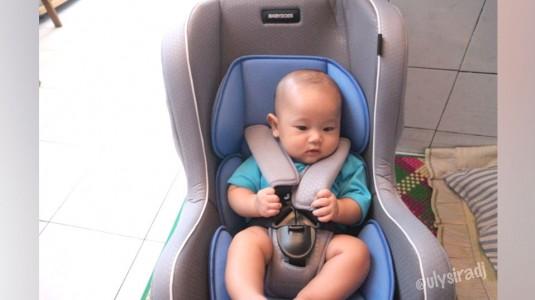 Pentingkah Menggunakan Car Seat Untuk Anak Saat Berkendara?
