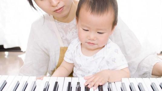 Kelas Musik Efektif Stimulasi Perkembangan Si Kecil
