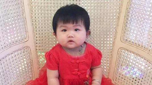 Bantal Khusus Menyelamatkan Kepala Bayi Dari Peyang