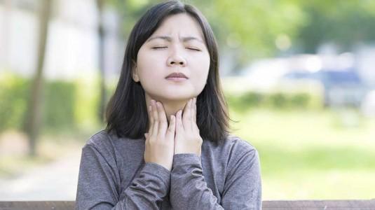 Hipotiroidisme Dapat Pengaruhi Kemampuan untuk Hamil