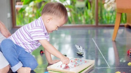 4 Keunggulan Puzzle Sebagai Sarana Pendukung Perkembangan si Kecil