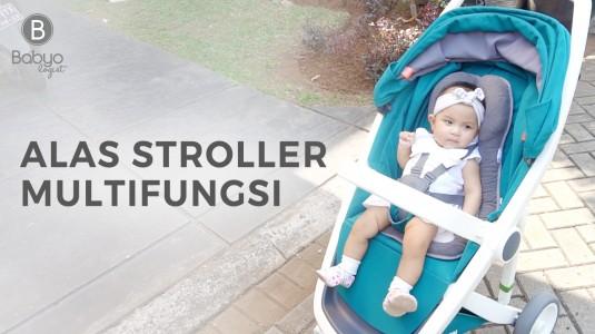 Babyo Review: Alas Stroller Babymoov Cosymorpho