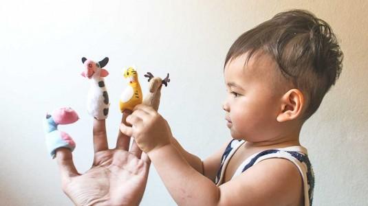 4 Aktivitas Menyenangkan untuk Bayi Berumur 16 Bulan