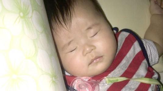 Mengajarkan Anak untuk Tahu Waktu Tidur Malam