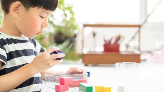 Tanda-tanda Gangguan Sensorik pada Anak Usia 4 Tahun