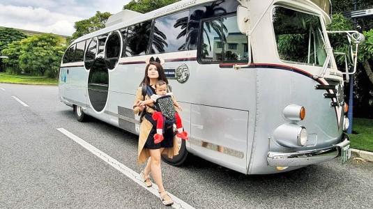 Bawa Baby Traveling Pas MPASI Ribet Gak?