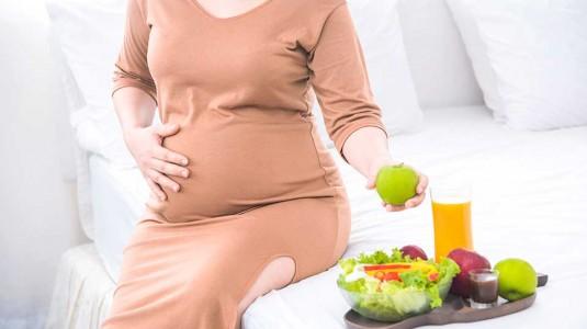 Mempersiapkan Kehamilan yang Sehat