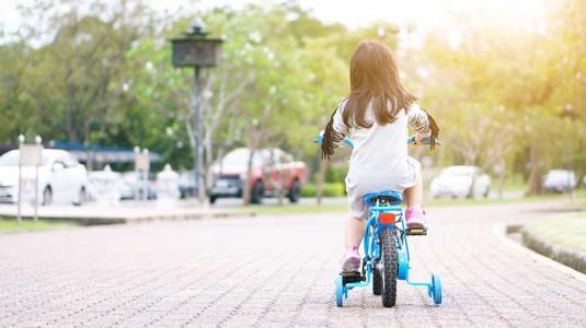 Penyebab Gangguan Motorik Kasar Anak Usia 4 Tahun
