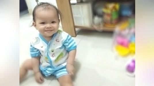 Benarkah Menggunduli Rambut Bayi Bikin Cepat Tumbuh?