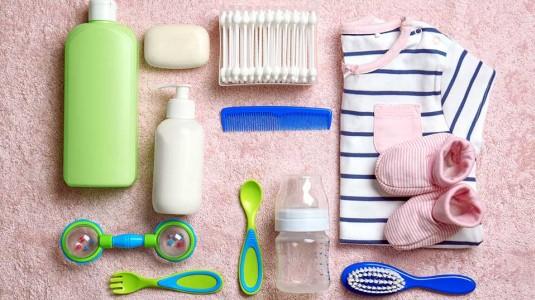 Tips Belanja Anti Kalap Perlengkapan & Peralatan Bayi (Newborn)