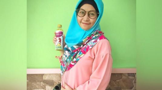 Review Prenagen Juice, Special Juice for Moms