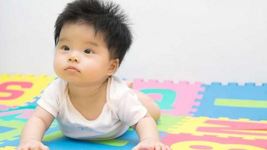 Serba-serbi Sistem Vestibular pada Bayi
