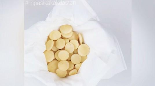 Egg Biscuits - Snack untuk si Kecil