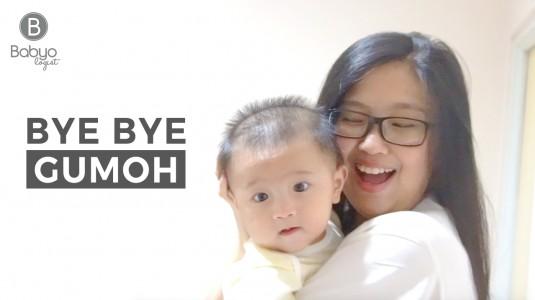 Babyo Story with Mom Agret: Atasi Gangguan Pernafasan dan Pencernaan si Kecil