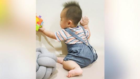 Mainan Itu Penting untuk Perkembangan Anak
