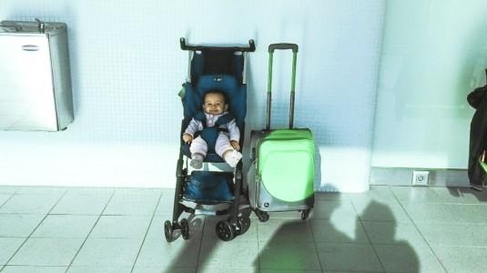 Tips Memilih Stroller Anti Riweh Nyaman dan Aman