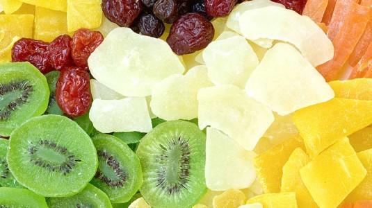 Daftar Makanan Yang Memiliki Kandungan Glokosa Tinggi