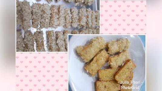Resep Nugget Ayam Sayur Homemade