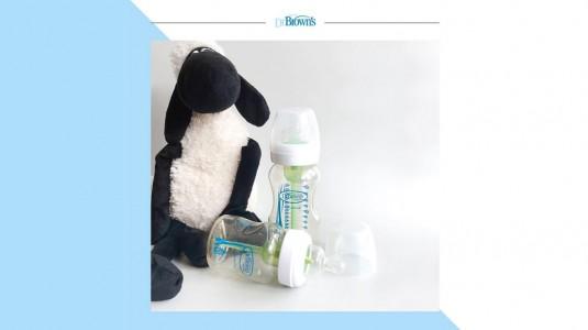 Keunggulan Botol Susu dari Bahan PESU