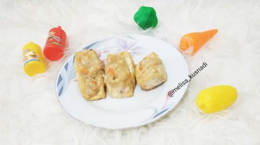 Resep Yong Tofu Vegan
